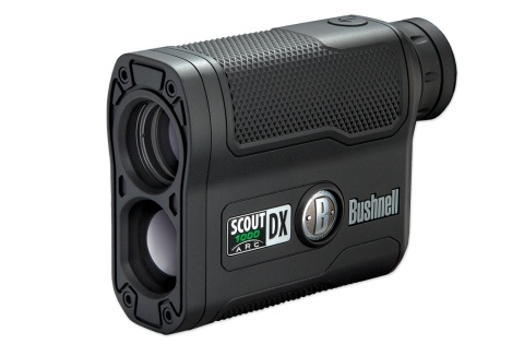 Bushnell-ARC-Rangefinder-with-angle-compensation